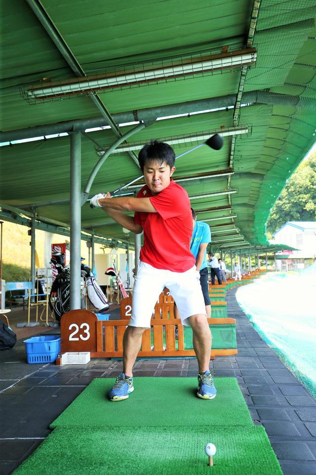 画像4: 日本アマチャンプ 亀代順哉とルーキー長谷川祥平の意外な関係