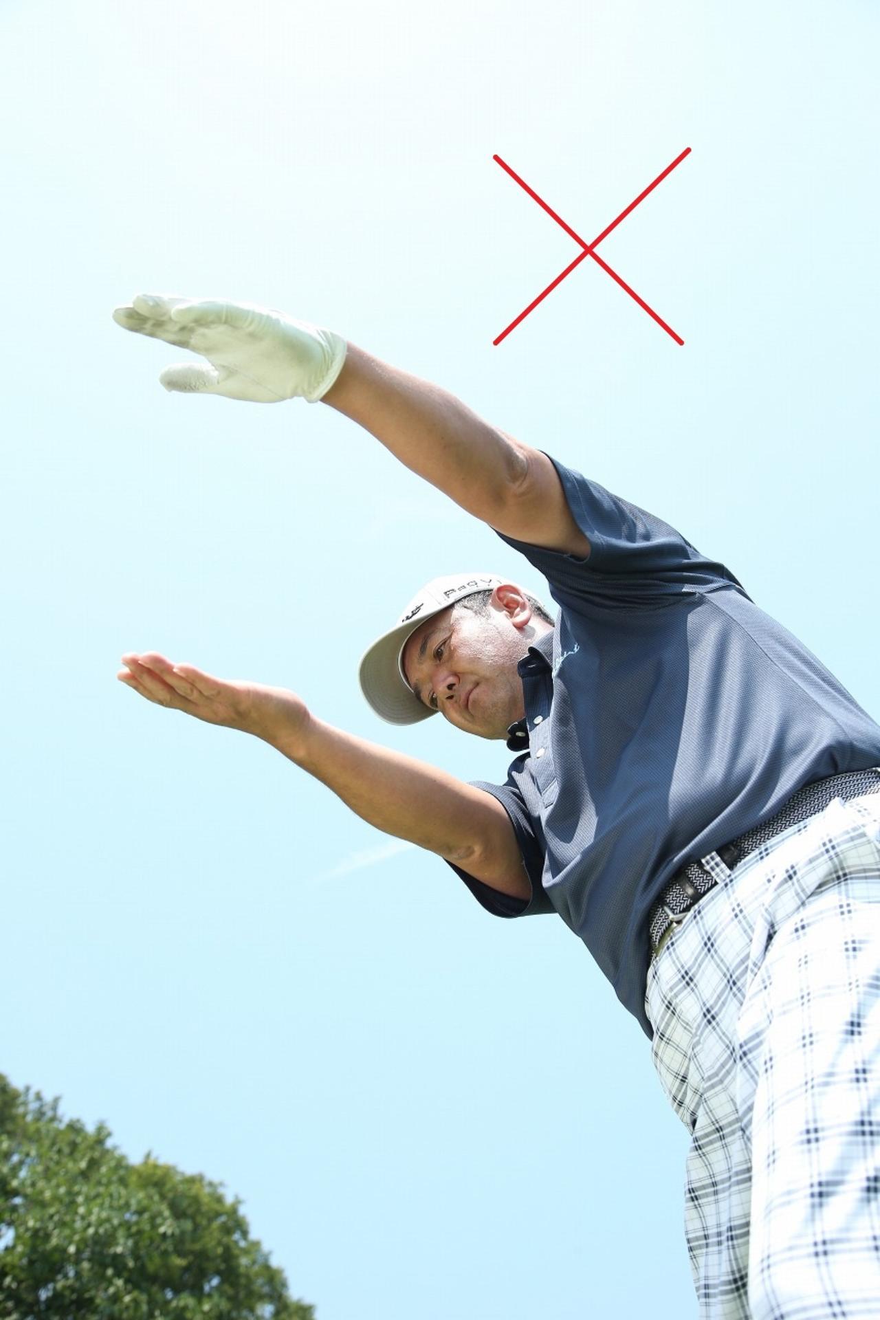 画像: タケ小山が物申す!スライスの原因を見極めろ!Vol.2 - みんなのゴルフダイジェスト