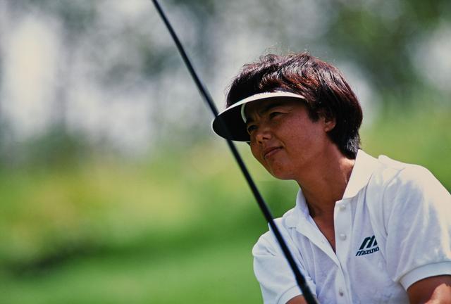 画像: 【世界一のスウィングリズム】フルショットの体重配分は左右5対5 - みんなのゴルフダイジェスト