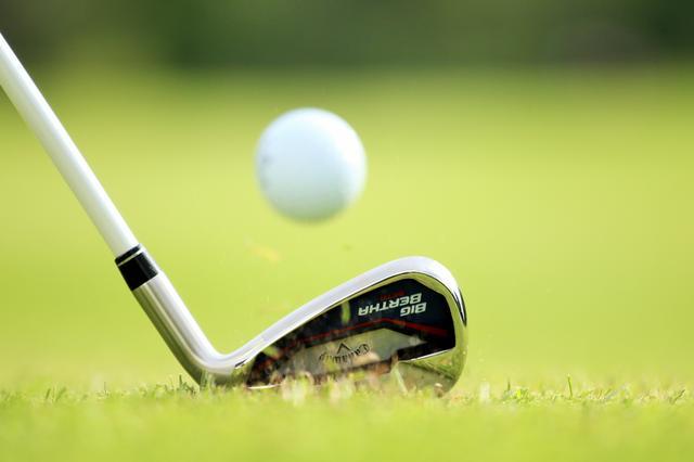 画像: 週末の練習場でアイアン上達!目指せ快心のインパクト【レッスン編】 - みんなのゴルフダイジェスト