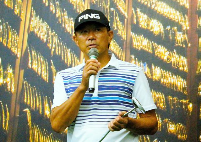 画像: 機能にこだわる塚田プロ、それどこのウェアですか? - みんなのゴルフダイジェスト