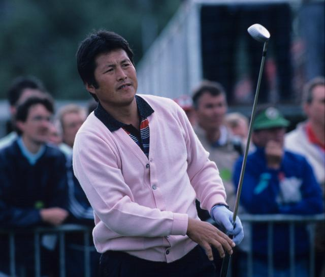 画像: 最初にメタルを使ったのはジャンボだった!【前編】 - みんなのゴルフダイジェスト