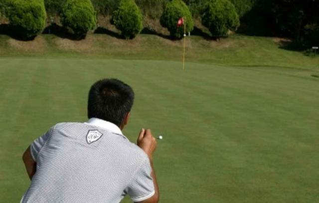 画像: ロングパットの「距離感」!実は″重力″に関係が!?Vol.1 - みんなのゴルフダイジェスト