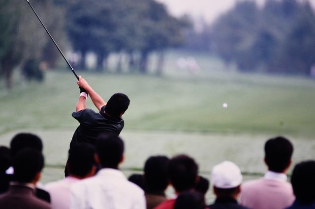 画像: メタル時代に突入し、改めて飛ばしが何よりも有利であることをゴルファーに植え付けたジャンボ