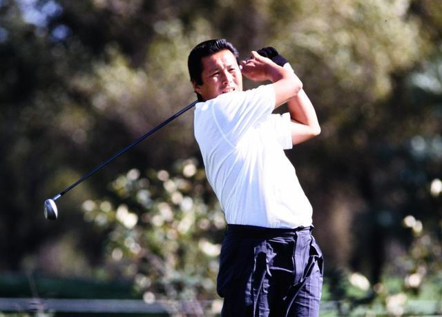 画像: 最初にメタルを使ったのはジャンボだった!【後編】 - みんなのゴルフダイジェスト