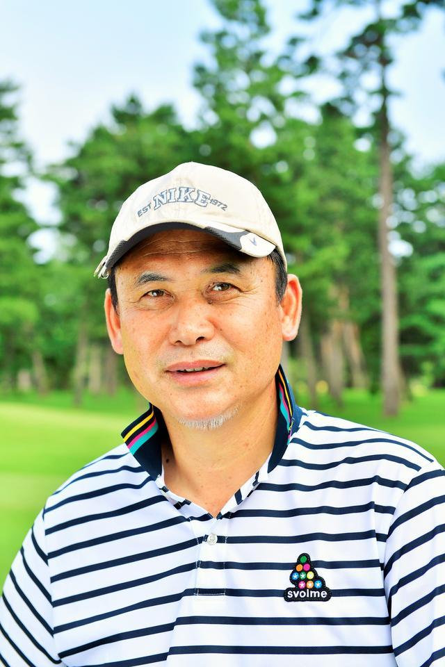 画像: 佐々木則夫さん 元サッカー女子日本代表監督 ゴルフのスコアは90台後半
