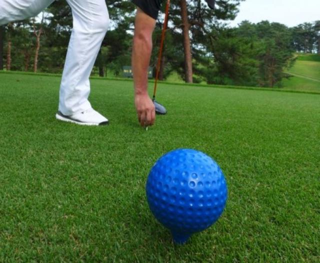 画像: 【ゴルフ場の七不思議】バックティは憧れであるという謎Vol.3 - みんなのゴルフダイジェスト