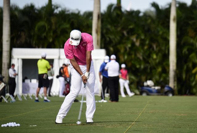 """画像: """"ぶ厚いインパクト""""クラブの進化で入射角が変わるVol.2 - みんなのゴルフダイジェスト"""