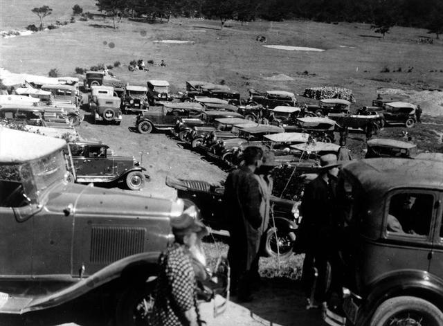 画像3: 日本一古いパブリックコース「雲仙ゴルフ場」