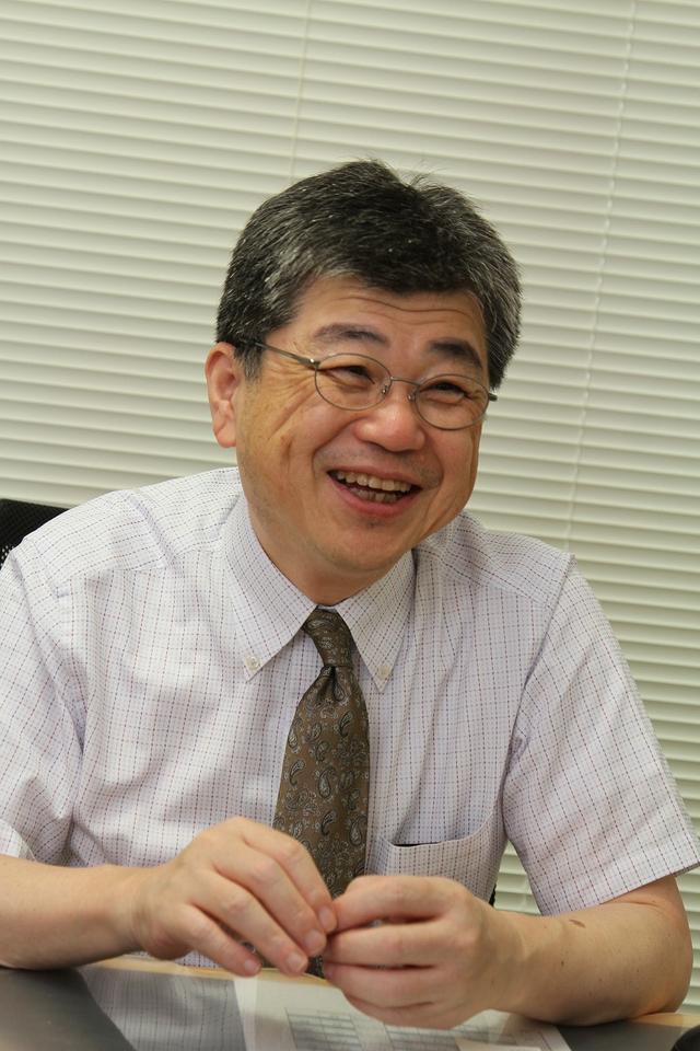 画像: 斎藤恒博先生 質の良い快適な睡眠を提案してくれる。日本睡眠学会認定医
