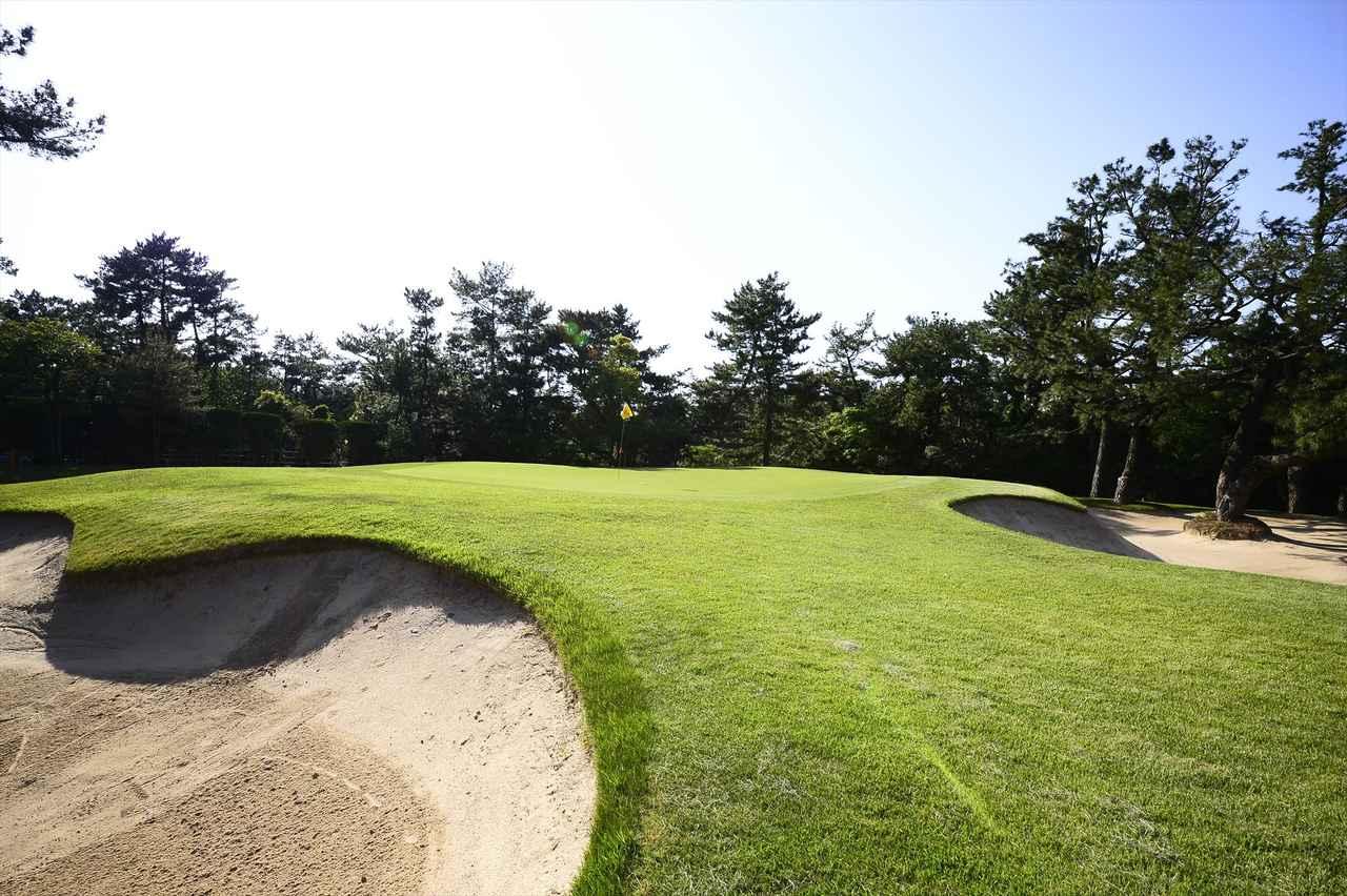 画像: 【目指せゴルフの雑学王】下関ゴルフ倶楽部は元寇の古戦場跡だった - みんなのゴルフダイジェスト