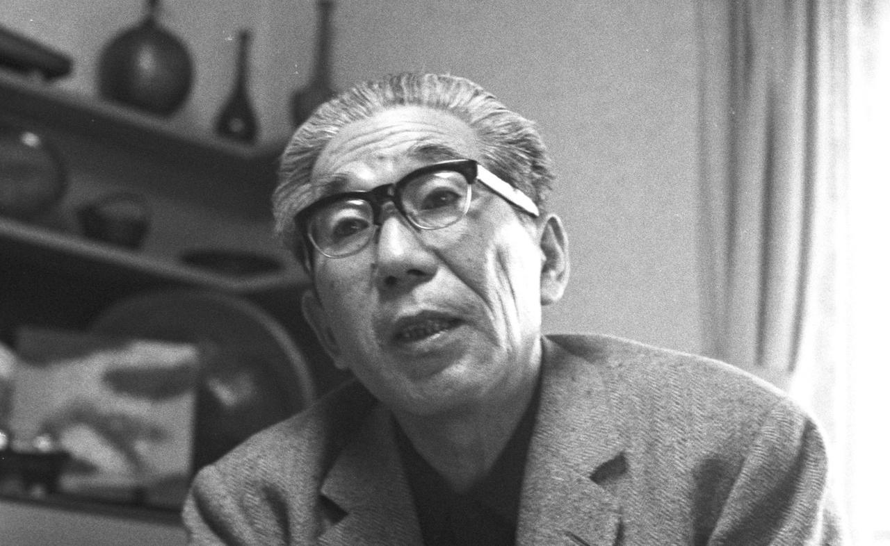 画像: うえだおさむ・大阪府生まれ。京都大学で林学や造園学を学ぶ。故郷大阪に「上田造園事務所」を構え、ゴルフ場や庭園、運動場などの設計と、それらの施工管理を行っていた。周辺環境やその地形、植生に対して調和したコース造りをモットーに活動