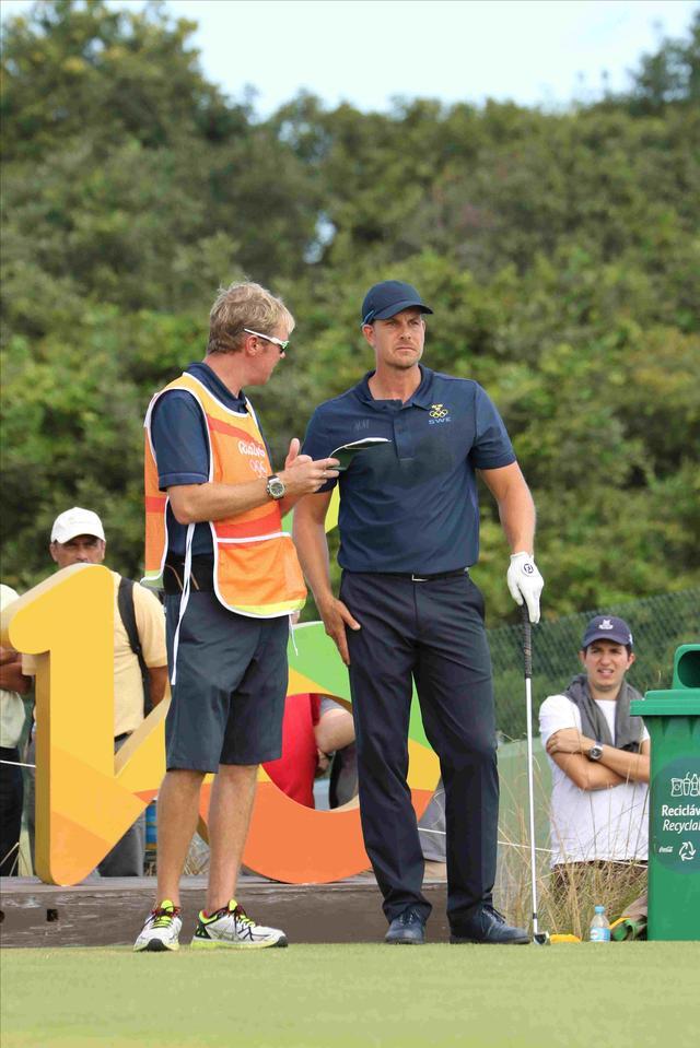 画像: 【VOTE】リオ五輪ゴルフ金メダルは誰の手に?優勝予想をしてみよう
