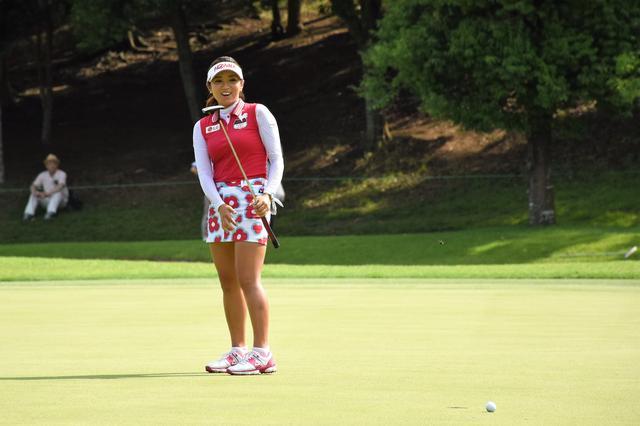 画像: 女王イ・ボミ、連覇のカギはパットにあり - みんなのゴルフダイジェスト