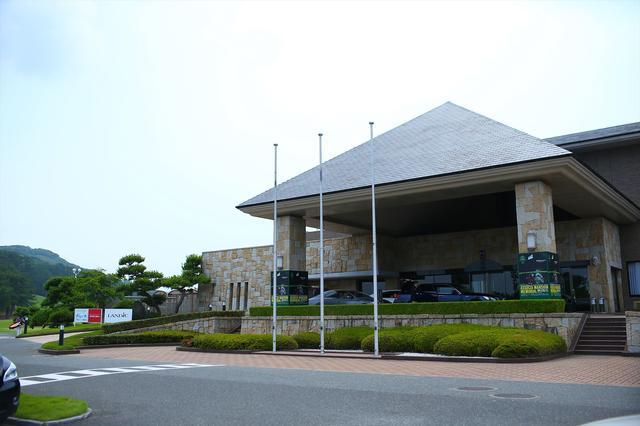 画像3: 赤星四郎設計の大門・6番に挑戦