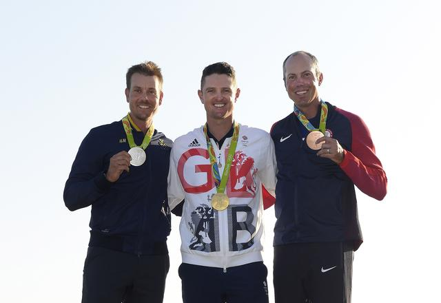 画像: 【リオ五輪速報】ジャスティン・ローズが金メダル!その重みはメジャーより上?下? - みんなのゴルフダイジェスト