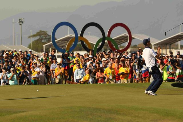 画像7: 【リオ五輪速報】ジャスティン・ローズが金メダル!その重みはメジャーより上?下?