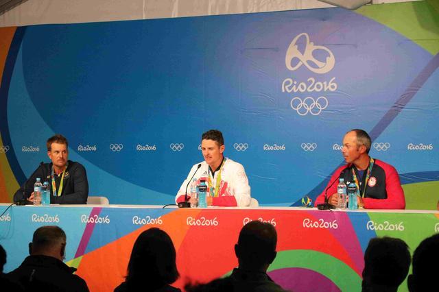 画像20: 【リオ五輪速報】ジャスティン・ローズが金メダル!その重みはメジャーより上?下?