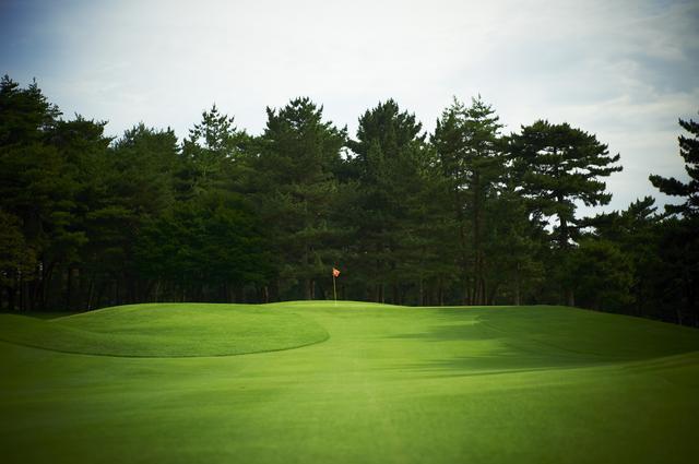 画像: ゴルフのあとに、もうひとつ楽しみを…