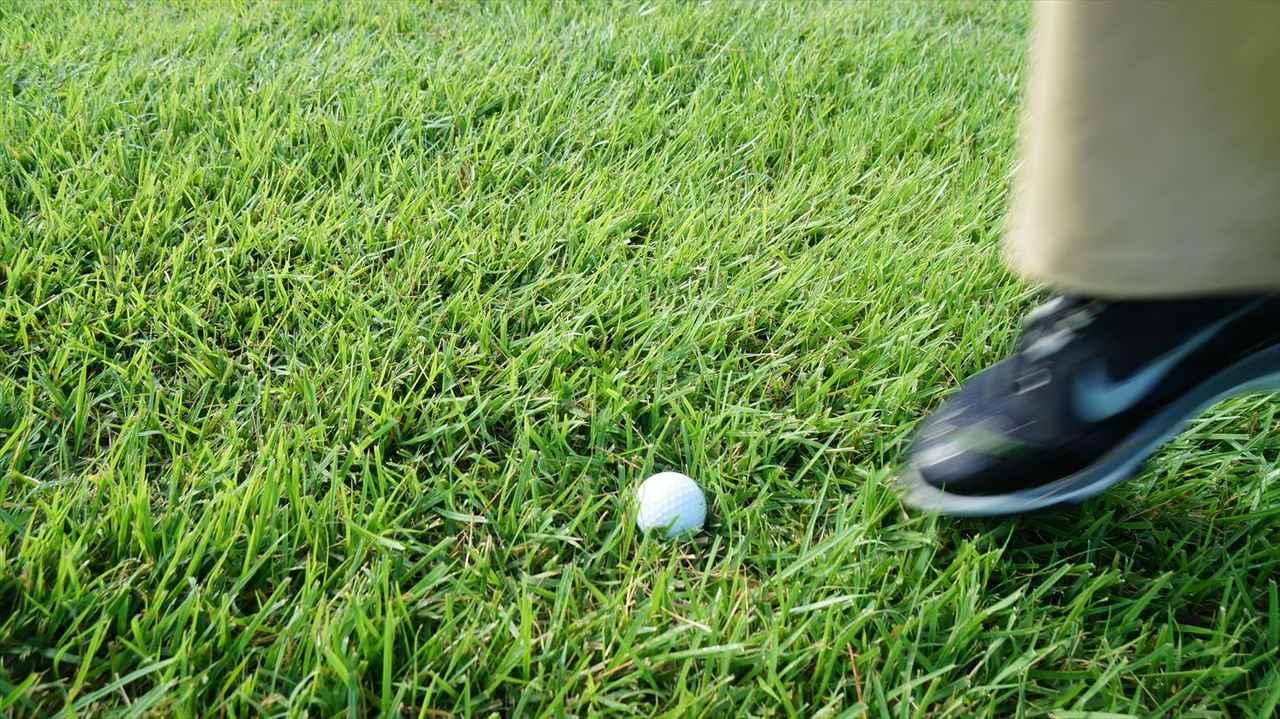 画像1: 【知っておきたいルール】これって何打罰? - みんなのゴルフダイジェスト