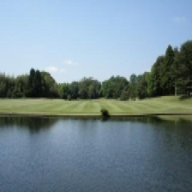 画像: 霞台カントリークラブ コースガイド詳細 | アコーディア・ゴルフ公式ウェブサイト