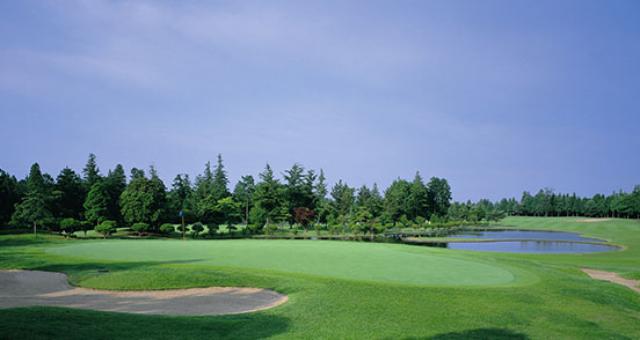 画像: 阿見ゴルフクラブ(茨城県)のゴルフ場予約 ゴルフ場ガイド|PGM