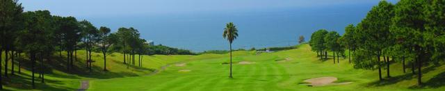 画像: ゴルフ場予約 | チェリーゴルフ鹿児島シーサイドコース