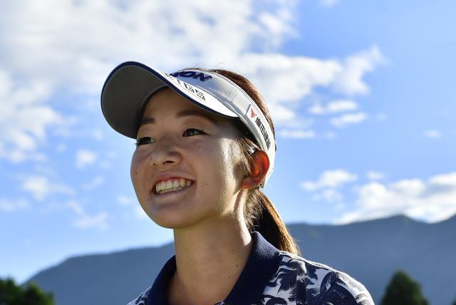 画像2: LPGAツアー初挑戦!コースセッティングがこんなに違うんだ…
