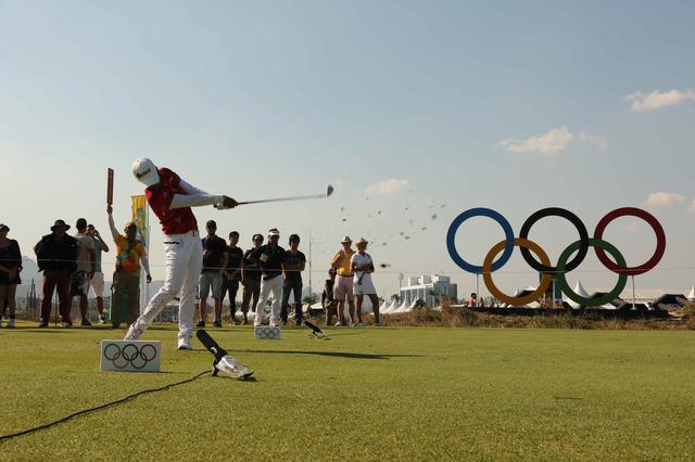 画像: 【リオ五輪女子ゴルフ速報】大山も野村もメダル圏内!(^^)!丸山コーチの教えが効いた⁉︎ - みんなのゴルフダイジェスト