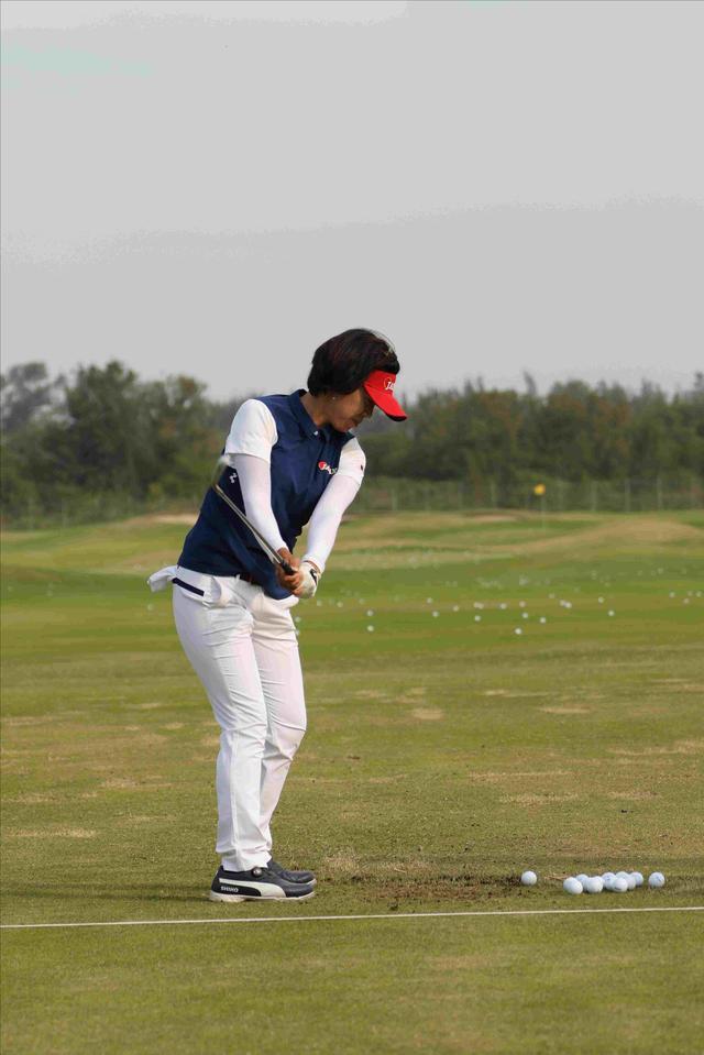 画像8: 【リオ五輪女子ゴルフ速報】大山も野村もメダル圏内!(^^)!丸山コーチの教えが効いた⁉︎