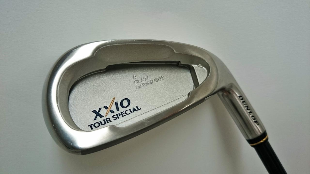 画像: ゴルフクラブ界の天下を獲ったモデル「XXIO(初代)」【親父のおさがり鑑定団】 - みんなのゴルフダイジェスト