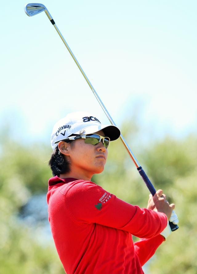 画像: ヤニ・ツェン メジャー5勝を含む、海外LPGAツアー通算15勝
