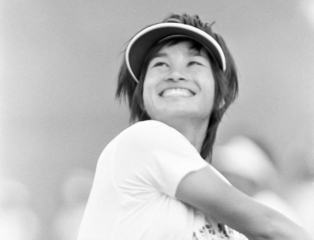画像: 涂阿玉は練習で「真っすぐの球」は打たなかった【台湾ゴルフのDNAvol.1】 - みんなのゴルフダイジェスト