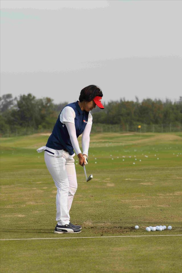 画像7: 【リオ五輪女子ゴルフ速報】大山も野村もメダル圏内!(^^)!丸山コーチの教えが効いた⁉︎