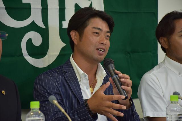 画像: 日本を代表する試合は やっぱり熱いものがこみ上げた(池田勇太)