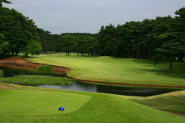 画像4: 【目指せゴルフの雑学王】ジャック・ニクラスが廣野とともに名前を挙げたコース「大利根カントリークラブ」