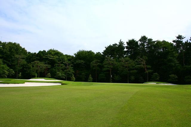 画像2: 【目指せゴルフの雑学王】ジャック・ニクラスが廣野とともに名前を挙げたコース「大利根カントリークラブ」