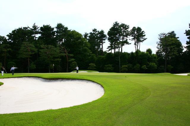 画像3: 【目指せゴルフの雑学王】ジャック・ニクラスが廣野とともに名前を挙げたコース「大利根カントリークラブ」