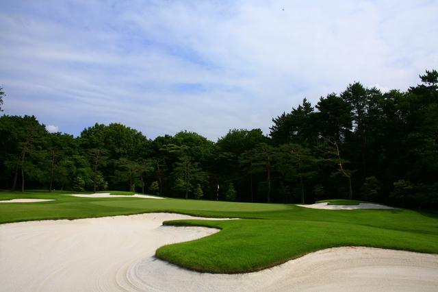 画像: 【目指せゴルフの雑学王】ジャック・ニクラスが廣野とともに名前を挙げたコース「大利根カントリークラブ」 - みんなのゴルフダイジェスト
