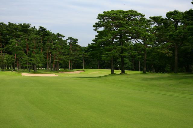 画像1: 【目指せゴルフの雑学王】ジャック・ニクラスが廣野とともに名前を挙げたコース「大利根カントリークラブ」