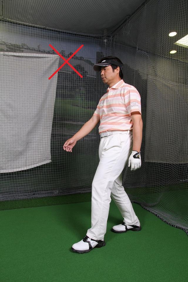 """画像2: 【トレーニング】""""歩く力""""を高めて腰痛を解消しよう!"""