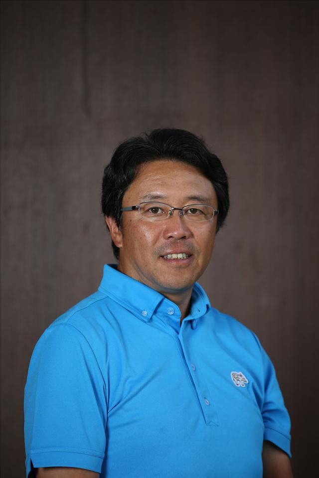 画像: 2006年ゴルフダイジェスト「レッスンオブザイヤー」受賞