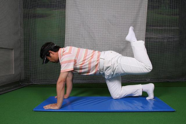 """画像9: 【トレーニング】""""歩く力""""を高めて腰痛を解消しよう!"""