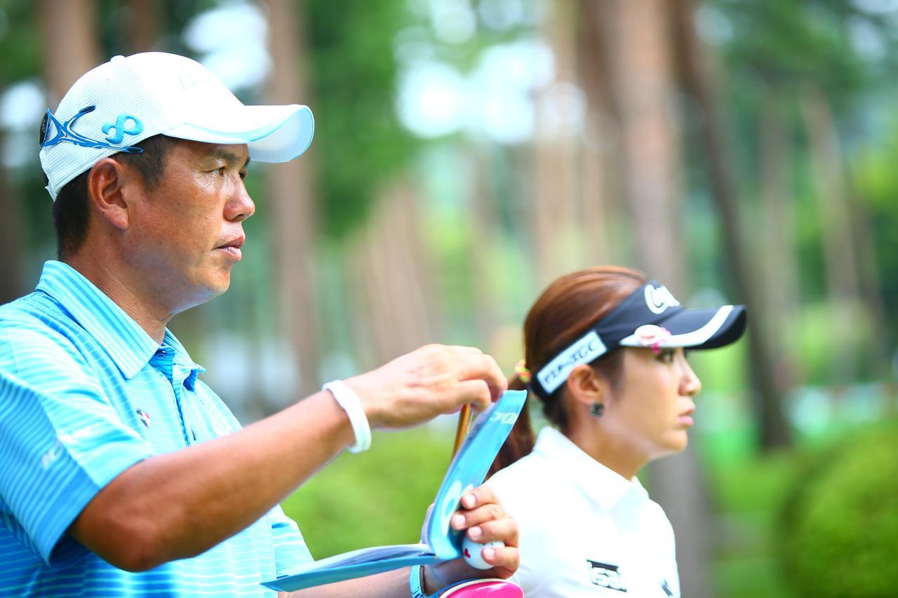 画像: 【伝説のキャディ今昔物語】佐野木を超えた清水重憲 - みんなのゴルフダイジェスト