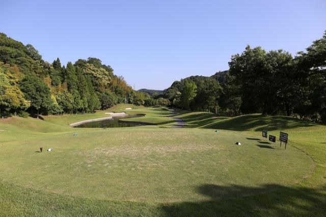 画像: 南市原ゴルフクラブ(旧:天ヶ代ゴルフ倶楽部) | GDO写真館