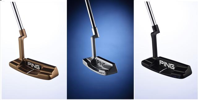 画像: アンサー誕生50年 ピンパター3モデルをプレゼント! - みんなのゴルフダイジェスト