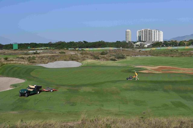 画像6: 【VOTE】リオ五輪ゴルフの復活は成功?YES or NO