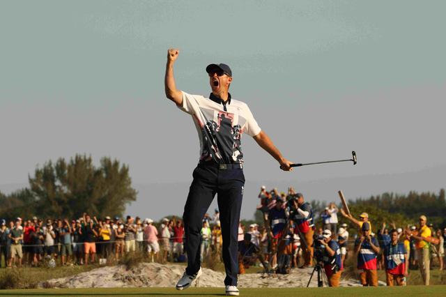 画像3: 【VOTE】リオ五輪ゴルフの復活は成功?YES or NO