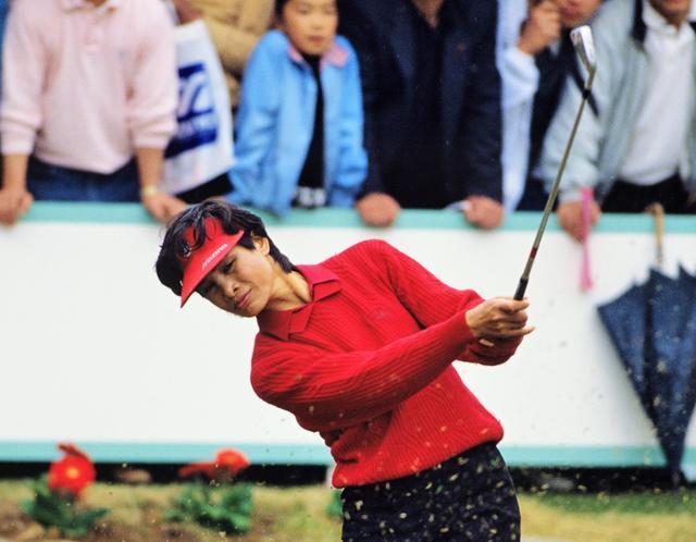 画像: 「パンチショットに腕の力は必要ない」【台湾ゴルフのDNAvol.2】 - みんなのゴルフダイジェスト
