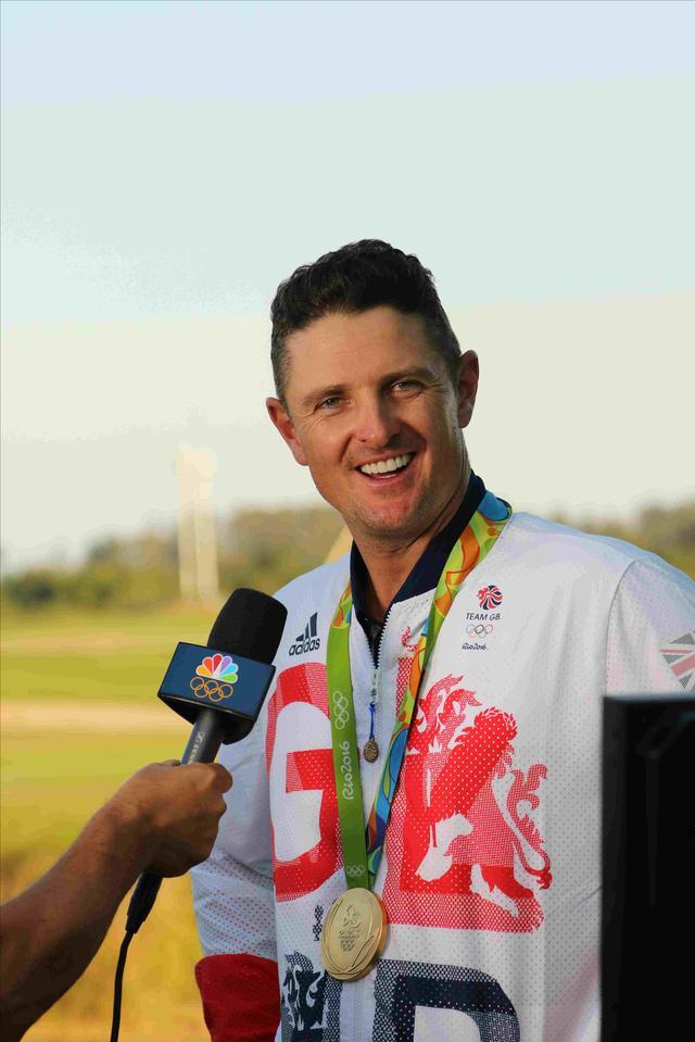 画像2: 【VOTE】リオ五輪ゴルフの復活は成功?YES or NO